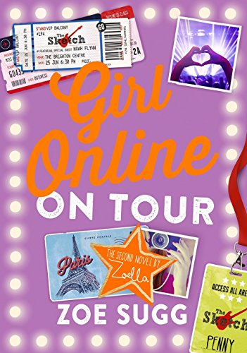 9780141359960: Girl Online: On Tour