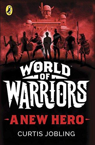 9780141360027: World of Warriors: A New Hero