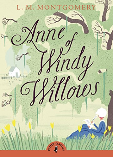 9780141360072: Anne of Windy Willows
