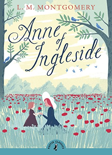 9780141360089: Anne Of Ingleside (Puffin Classics)