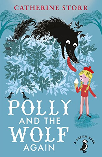 9780141360218: Polly And the Wolf Again (A Puffin Book)