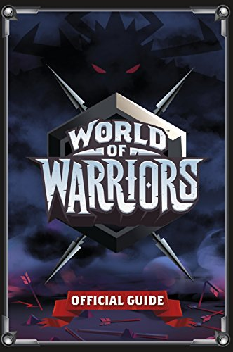 9780141360324: World of Warriors Official Guide