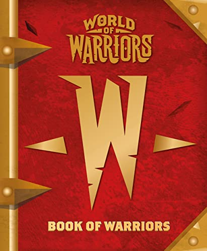 9780141360331: World of Warriors Book of Warrio