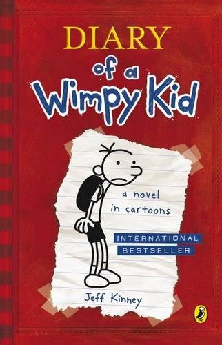 9780141360461: Diary Of A Wimpy Kid (Book 1)
