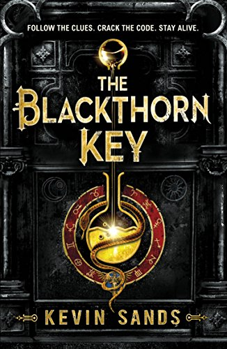 9780141360645: The Blackthorn Key (The Blackthorn Trilogy)