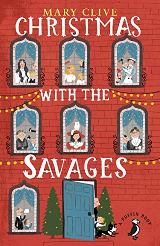 9780141361123: Christmas With the Savages