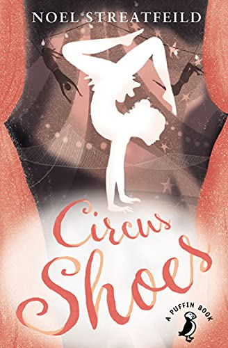 9780141361130: Circus Shoes (A Puffin Book)