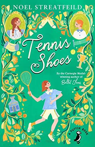 9780141361147: Tennis Shoes (A Puffin Book)
