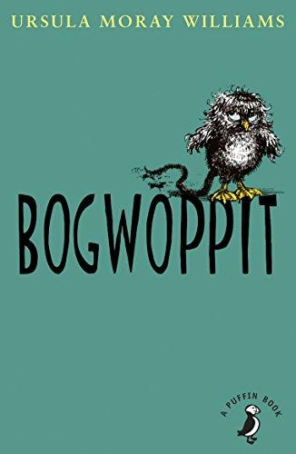 9780141361154: Bogwoppit (A Puffin Book)