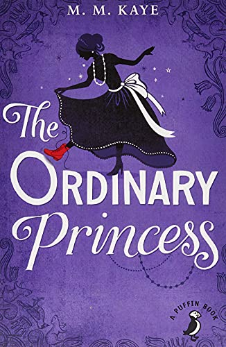9780141361161: The Ordinary Princess (A Puffin Book)