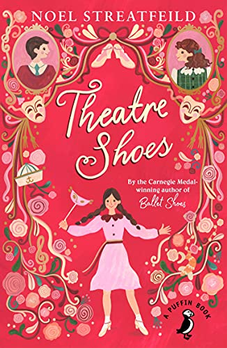 9780141361178: Theatre Shoes (A Puffin Book)