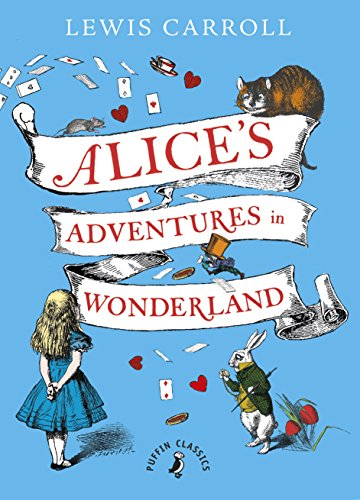 9780141361345: Alice's Adventure in Wonderland