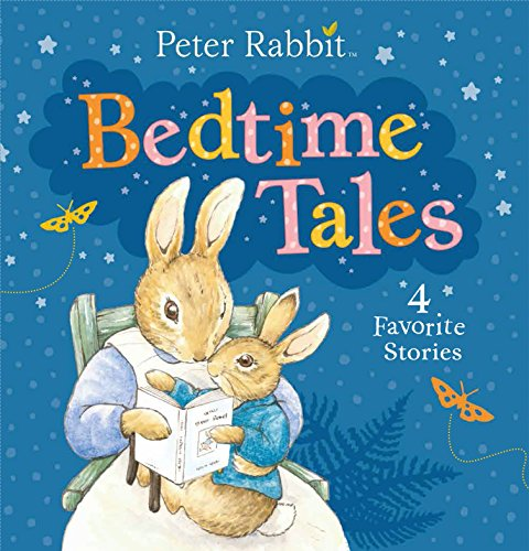 9780141361406: Bedtime Tales (Peter Rabbit)
