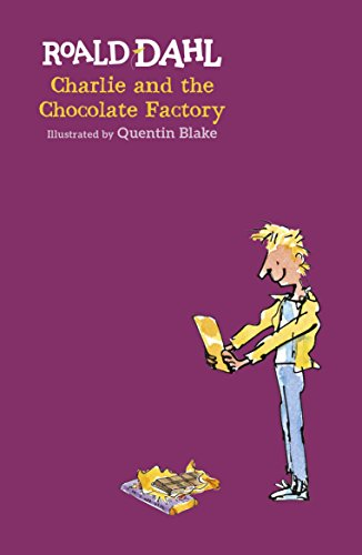 9780141361536: Charlie And The Chocolate Factory