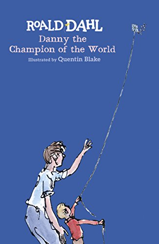 9780141361574: Danny The Champion Of The World