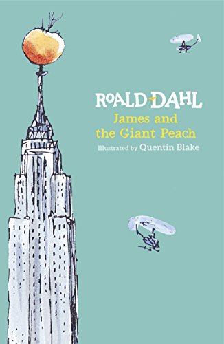9780141361598: James and the Giant Peach