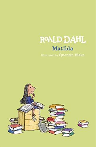 9780141361604: Matilda