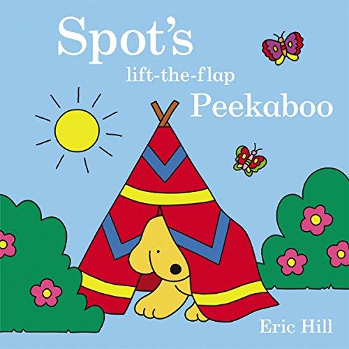 9780141361703: Spot's Peekaboo