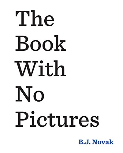 9780141361796: The Book With No Pictures