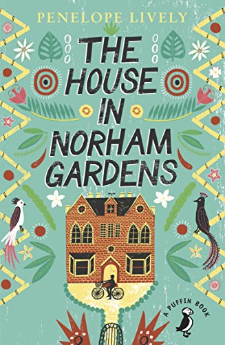 9780141361901: The House in Norham Gardens (A Puffin Book)