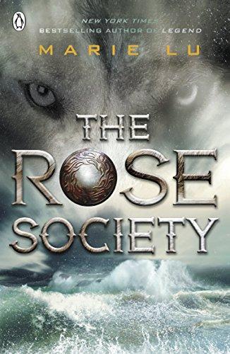 9780141361932: The Rose Society