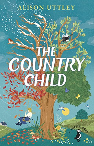 9780141361956: The Country Child (A Puffin Book)