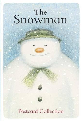 9780141361987: Postcards From The Snowman and The Snowdog