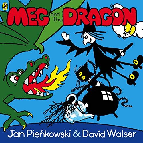 9780141362205: Meg and the Dragon (Meg and Mog)