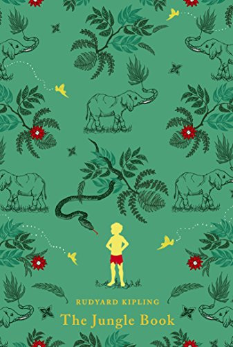 9780141362229: The Jungle Book (Puffin Classics)