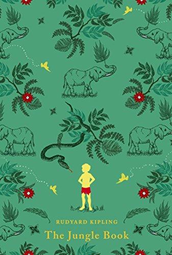 The Jungle Book: Rudyard Kipling, Christopher Paolini, Matt Jones,