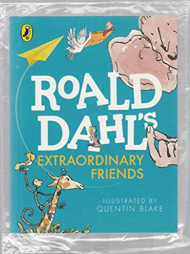 9780141362526: Roald Dahl's Extraordinary Friends