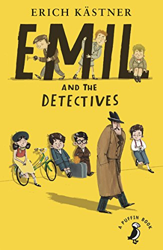 9780141362625: Emil and the Detectives (A Puffin Book)