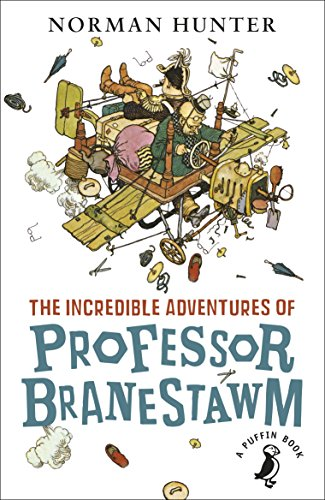 9780141362632: The Incredible Adventures of Professor Branestawm (A Puffin Book)