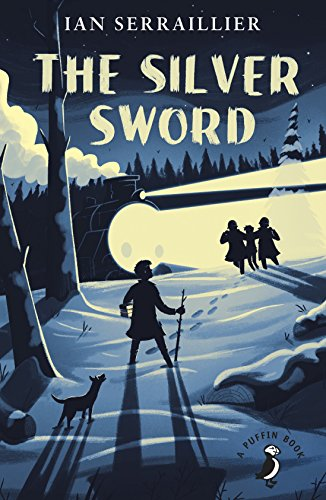9780141362649: The Silver Sword (A Puffin Book)