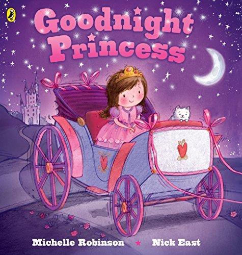 9780141362762: Goodnight Princess