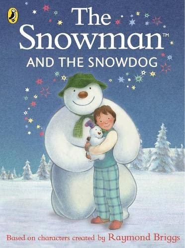 9780141362922: The Snowman and The Snowdog
