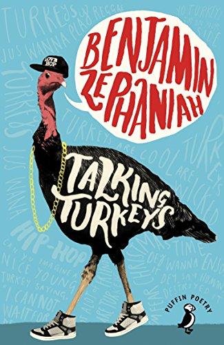 9780141362960: Talking Turkeys (Puffin Poetry)