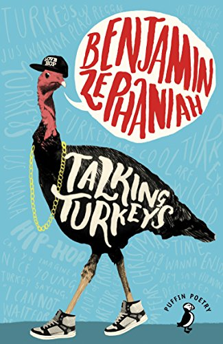 9780141362960: Talking Turkeys (Puffin Poetry)