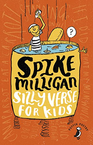 9780141362984: Silly Verse for Kids (Puffin Poetry)