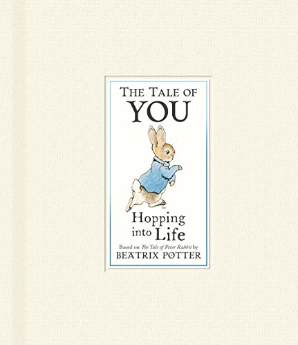 9780141363844: The Tale of You: Hopping into Life (Peter Rabbit)