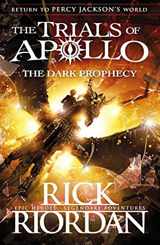 9780141363950: The Dark Prophecy (The Trials of Apollo Book 2)