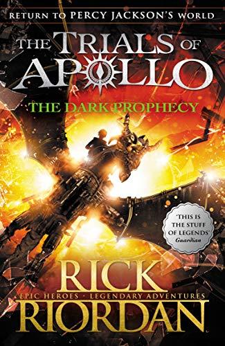 9780141363967: The Dark Prophecy (The Trials of Apollo Book 2)