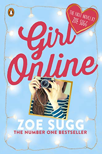 Girl Online 9780141364155 The incredible #1 bestselling debut novel from YouTube phenomenon Zoe Sugg, aka Zoella, now in paperback. Contains exclusive extracts from the sequel. I have this dream that, secretly, all teenage girls feel exactly like me. And maybe one day, when we realize that we all feel the same, we can all stop pretending we're something we're not... But until that day, I'm going to keep it real on this blog and keep it unreal in real life.Penny has a secret. Under the alias Girl Online, Penny blogs her hidden feelings about friendship, boys, high school drama, her crazy family, and the panic attacks that have begun to take over her life. When things go from bad to worse, her family whisks her away to New York, where she meets Noah, a gorgeous, guitar-strumming American. Suddenly Penny is falling in love - and capturing every moment of it on her blog.But Noah has a secret, too, one that threatens to ruin Penny's cover - and her closest friendship - forever.