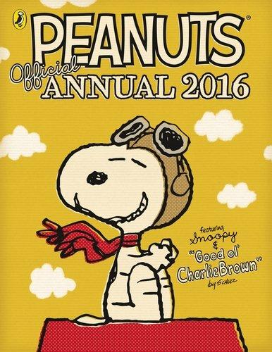 9780141364254: Peanuts Annual 2016, the