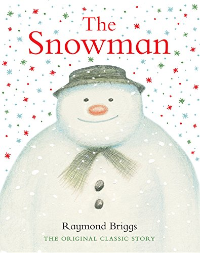 9780141364278: The Snowman: Deluxe Edition