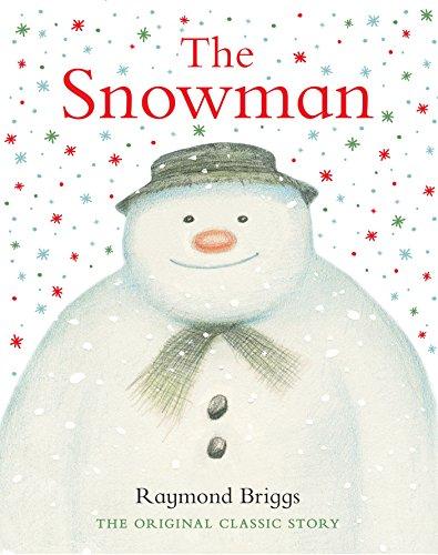 9780141364278: The Snowman