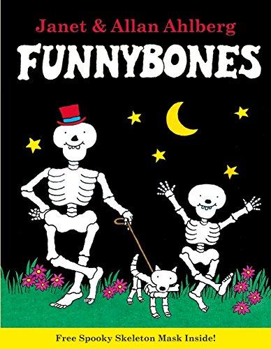 9780141364766: Funnybones