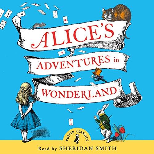 9780141364872: Alice's Adventures in Wonderland