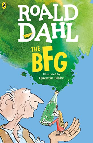 9780141365428: The BFG (Dahl Fiction)