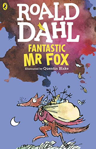 Fantastic Mr Fox (Paperback)